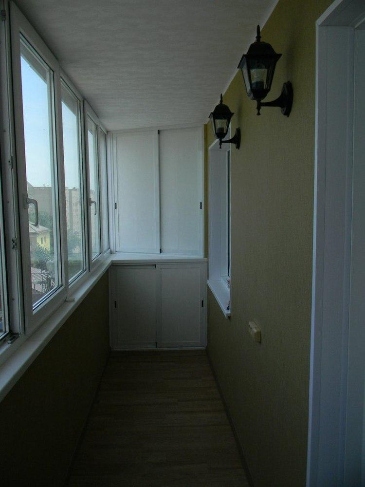 Балконы под ключ / остекление балконов / услуги сызрань.